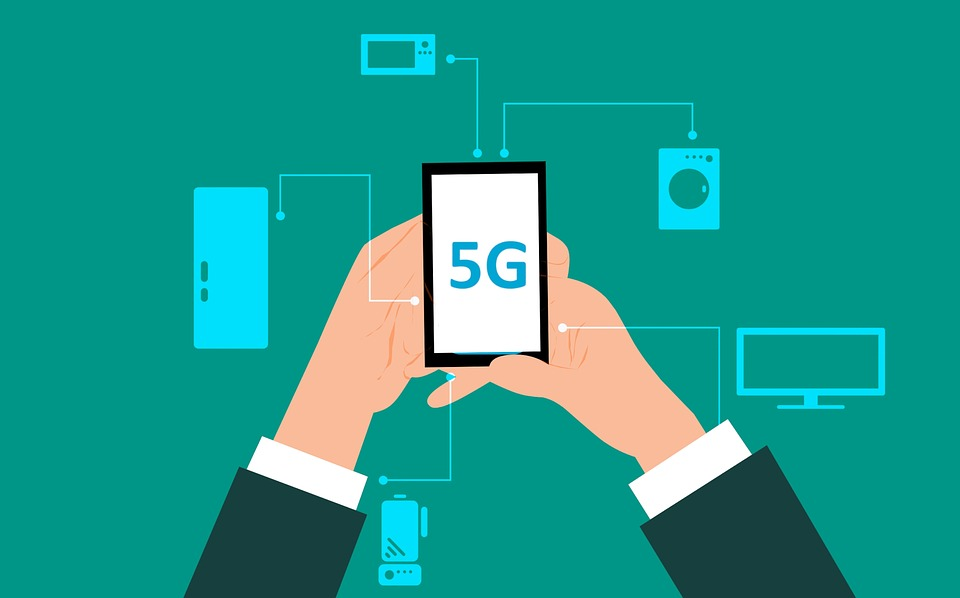 5G Technology: A Revolution in Healthcare?