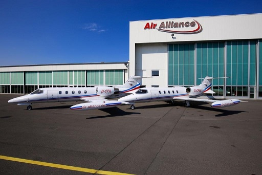 Air Alliance Medflight expands to the United Kingdom