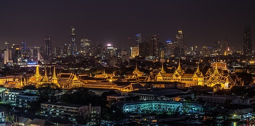 Thailand's Ministry of Finance Relaxes Foreign Ownership Restrictions of Insurance Companies