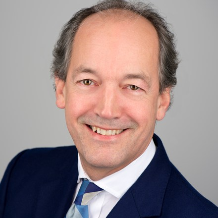 London & International Insurance Brokers' Association appoints Gallagher International's Managing Director as New Chairman
