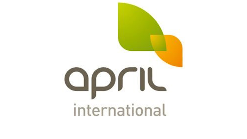 April International's IPMI Re-Branding