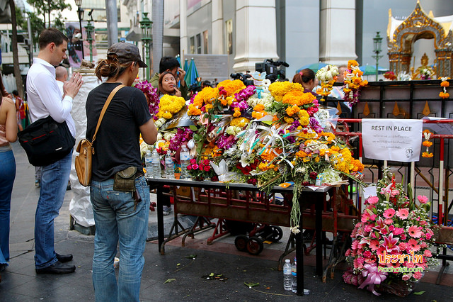 Bangkok's Expat Community Optimistic Amidst Blasts
