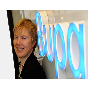 Bupa's Chief Financial Officer becomes Acting CEO in April