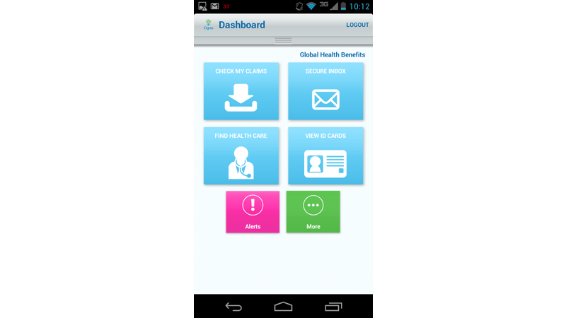 Cigna Introduces New App For Claims Processing