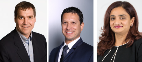 Clements Worldwide Announced Leadership Team Expansion