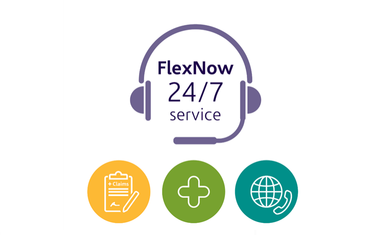 Now Health International Launches 24/7 Flexible Service Hub
