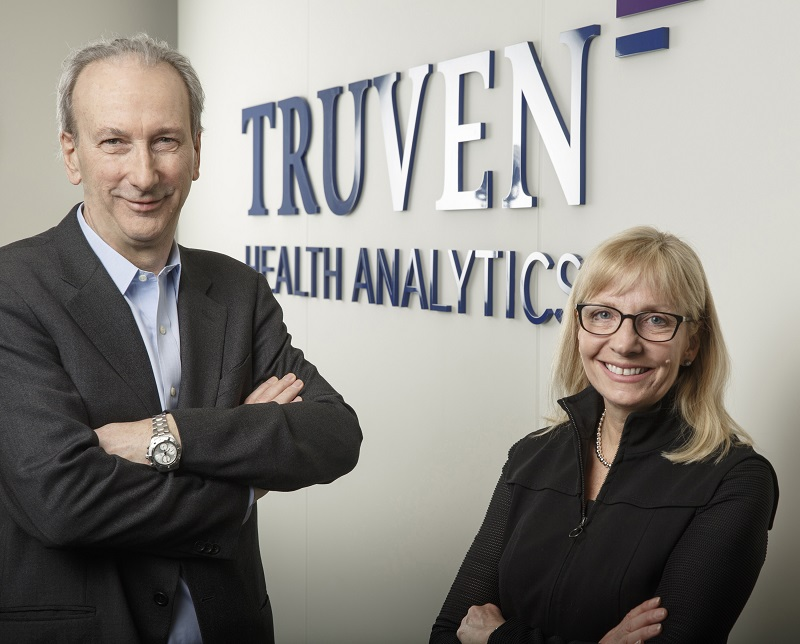 IBM Watson Announces $2.6B Acquisition Plans for Truven Health Analytics