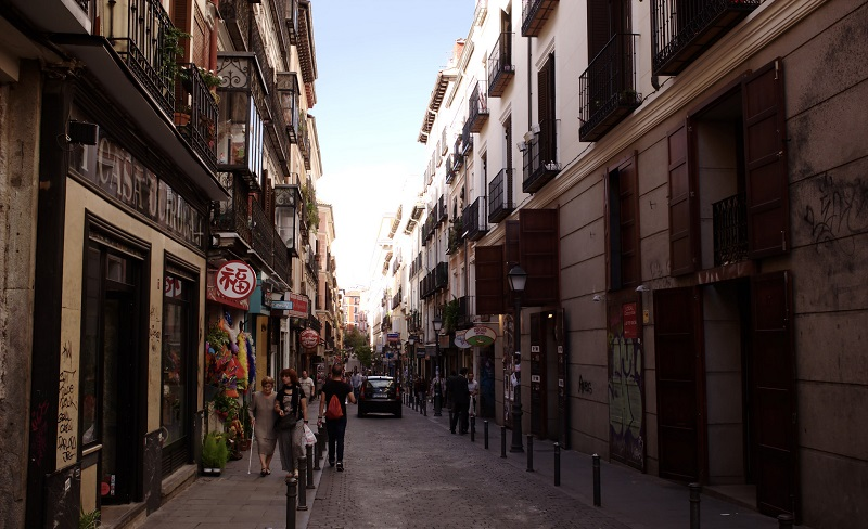 bupa-launches-healthy-city-program-in-madrid