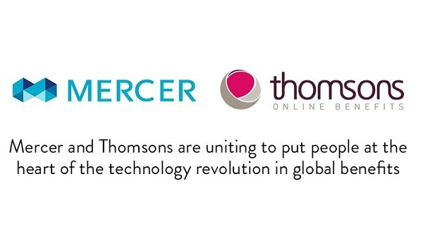 Mercer Set to Acquire Thomsons Online Benefits