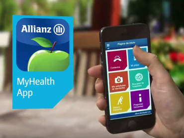Allianz MyHealth App Overhauls Claim Submissions within a Year