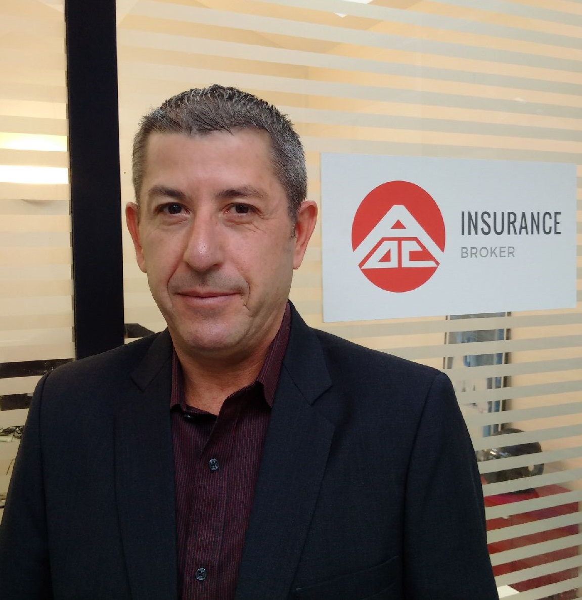AOC's CEO Olivier Le Faouder Shares his Experience with French Expats, the Asian Insurance Market, and their UGB Partnership