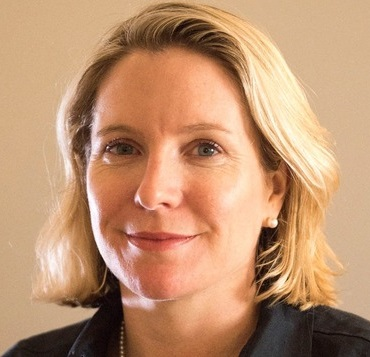 Penny Dudley is Bupa's New Chief Legal Officer