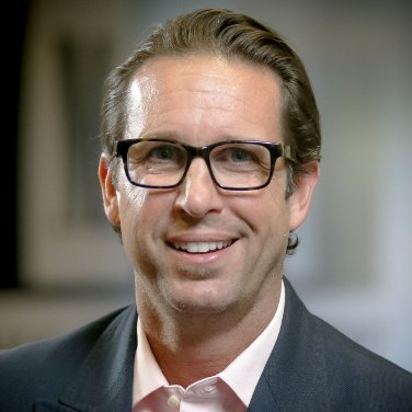 IMG's CEO Todd A. Hancock Talks about IMG's recent rebranding and his New Role as CEO