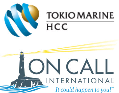 Tokio Marine HCC announces agreement to acquire On Call International LLC