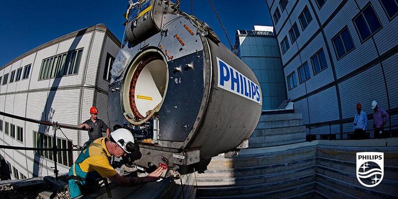UMC Utrecht Pioneers MRI/Linac Technology