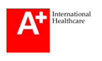 A+ International Health Medical Insurance