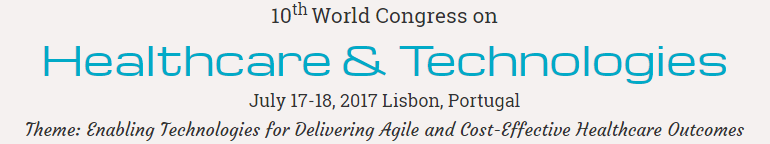 10th World Congress on Healthcare & Technologies