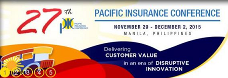 27th Pacific Insurance Conference