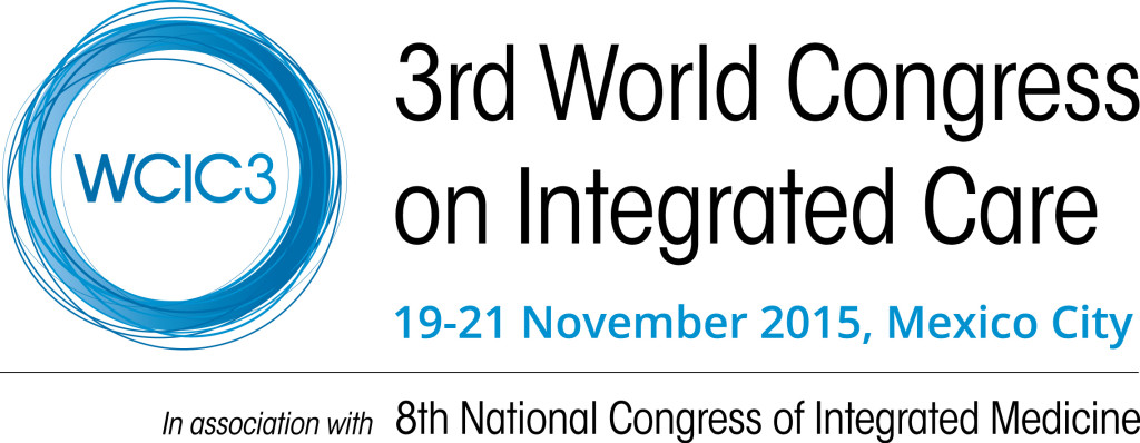 3rd World Congress on Integrated Care, Mexico City