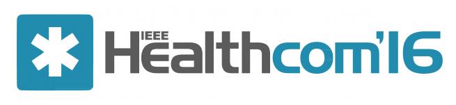 IEEE HealthCom 2016