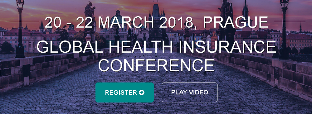 Global Health Insurance Conference
