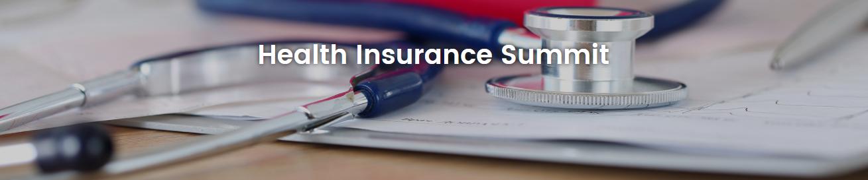 Health Insurance Summit