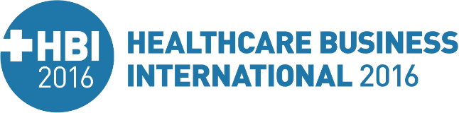 Healthcare Business International 2016