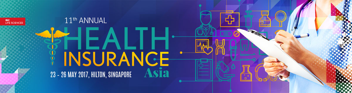 11th Annual Healthcare Insurance Asia Conference