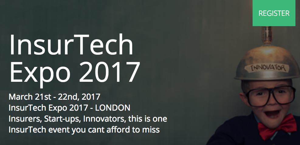 InsurTech Expo 2017