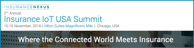 2nd Annual Insurance IoT USA Summit