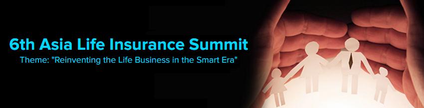 6th Asia Life Insurance Summit