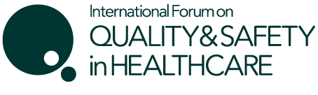 International Forum on Quality and Safety in Healthcare
