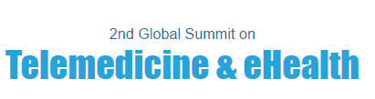2nd Global Summit on Telemedicine and eHealth