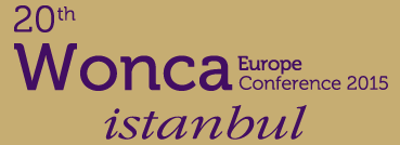 20th World Organisation Of Family Doctors Europe Conference 2015 (WONCA 2015)